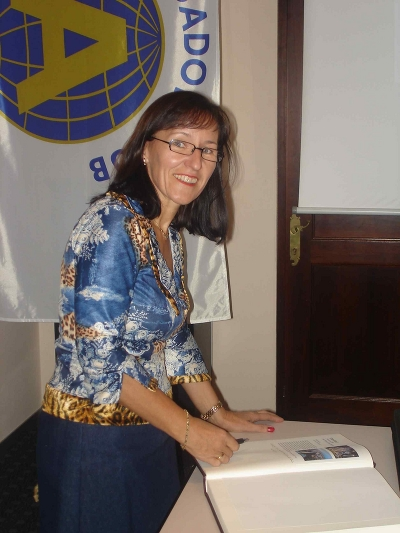 Helga Frühwirth